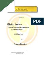 El Efecto Isaias - Gregg-braden.es.Pt
