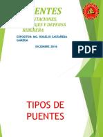 Anclajes Puente