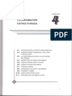 CH 04 Programacion Estructurada