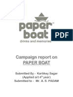 Campaign Report (Autosaved)