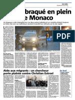 Cartier braqué en plein coeur de Monaco