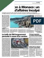 Corruption à Monaco