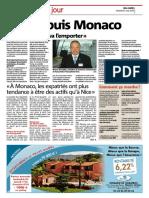L'élection présidentielle américaine vue depuis Monaco  2