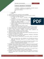 Ejercicio Usuarios y Permisos-Iniciacion