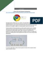 Monog Chrome OS Best SystArchit ESPAÑ