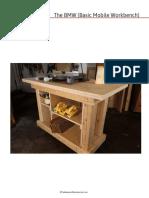 Basic Mobile Workbench