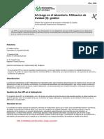 NTP 518 Prevencion Del Riesgo
