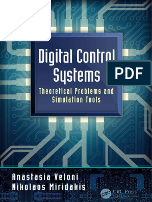 Digital Control Systems 4 | Control Theory | Analog To