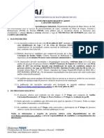 Tecnico de Suporte Campo Grande Senai Cadastro Reserva