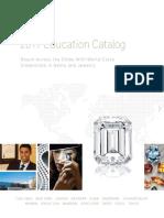 GIA 2017 Education Catalog-US