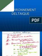 L'ENVIRONNEMENT Deltaique.ppt