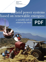 Hybrid power systems based on renewable energies-a suitable and cost-competitive solution for rural electrification.pdf