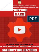 Youtube Hack