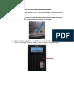 Manual DENWA Phones