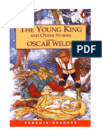 The Young King and Other Stories - Oscar Wilde Penguin Readers L3