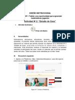 Autoinstruccional Actividad 2 Estudio de Caso 1 Basico