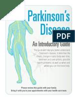 Guide-ParkinsonsDisease Neuro 16March2017 En