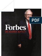 31752060 Forbes on Buffett