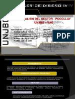 Analisis Sector Pocollay-tacna