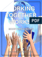 Working Together Works