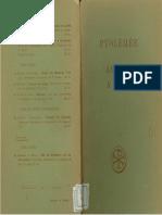 Ptolémée - Lettre a Flora, SourChr