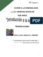 Introduccion a La Anatomia-1 Trayecto