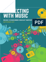 Music Consumer Insight Report 2017