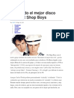 el mejor disco de pet shop boys.docx