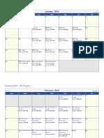 ap phy 1 sem 2-2018-calendar