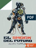 El __shock__ Del Futuro - Alvin Toffler