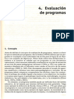 Bloque 1. Ev.programas Educativos