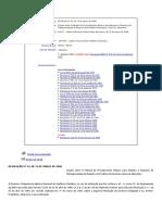 Anvisa RES N 23 (23!03!2000 - Procedimentos Para Area de Alimentos)