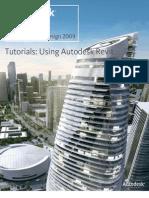 3Ds Max 2009 Design Tutorials Using Revit