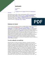 58170933 Efeitos Biologicos Da Radiacao Ionizante