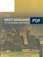 Fire Safety Management At Government And Private Offices