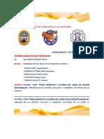 Informe Final de Diseño de Canales-grupo 2