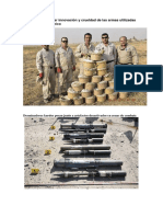 Lograron Establecer Innovación y Crueldad de Las Armas Utilizadas Por El Estado Islámico