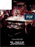 Dmix1000 Brochure