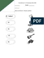 bahan bantu mengajar pemulihan khas kemahiran 11 perkataan kv kvk
