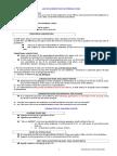 Criminal Procedure (Condensed) - Inigo
