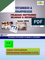 2. Pengoperasian - Peraturan Pentadbiran Pelbagai Instrumen