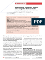 Accuracy of three-dimensional ultrasound in diagnosis.pdf