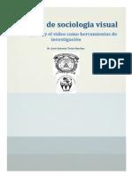 Apuntes de Sociología Visual