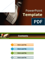 PowerPoint Template.ppt