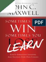333197351-Sometimes-You-Win-Sometimes-You-Learn-pdf.pdf