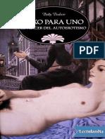 Sexo Para Uno -