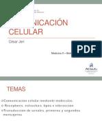 Clase_Comunicación Celular-USMP_MEDICINA