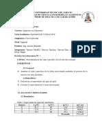 Informe de Laboratorio 123
