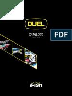Catalogo Duel 2014