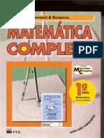 matemtica completa parte1